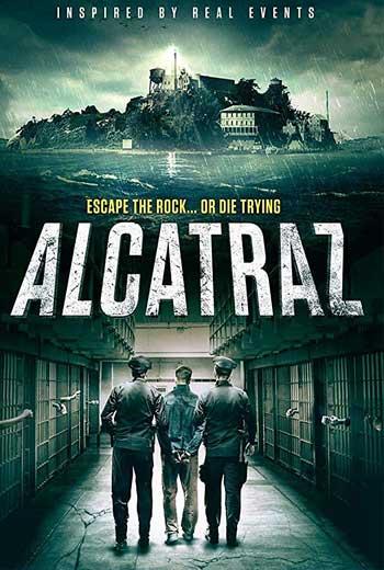 دانلود فیلم آلکاتراز Alcatraz 2018