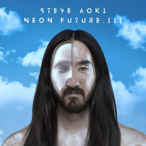 Neon Future III Album By Steve Aoki