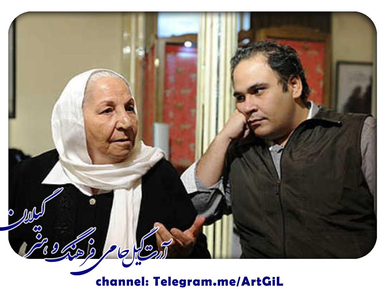 احترامالسادات حبیبیان، بازیگر سینما درگذشت