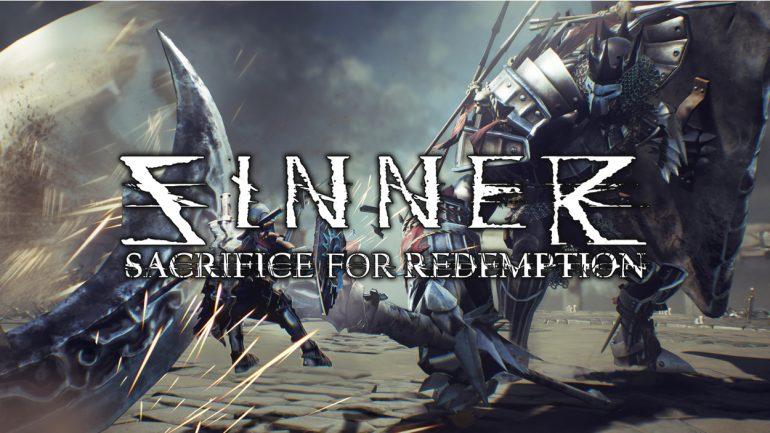 دانلود ترینر بازی SINNER: Sacrifice for Redemption