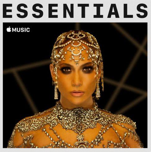 Essentials Album By Jennifer Lopez
