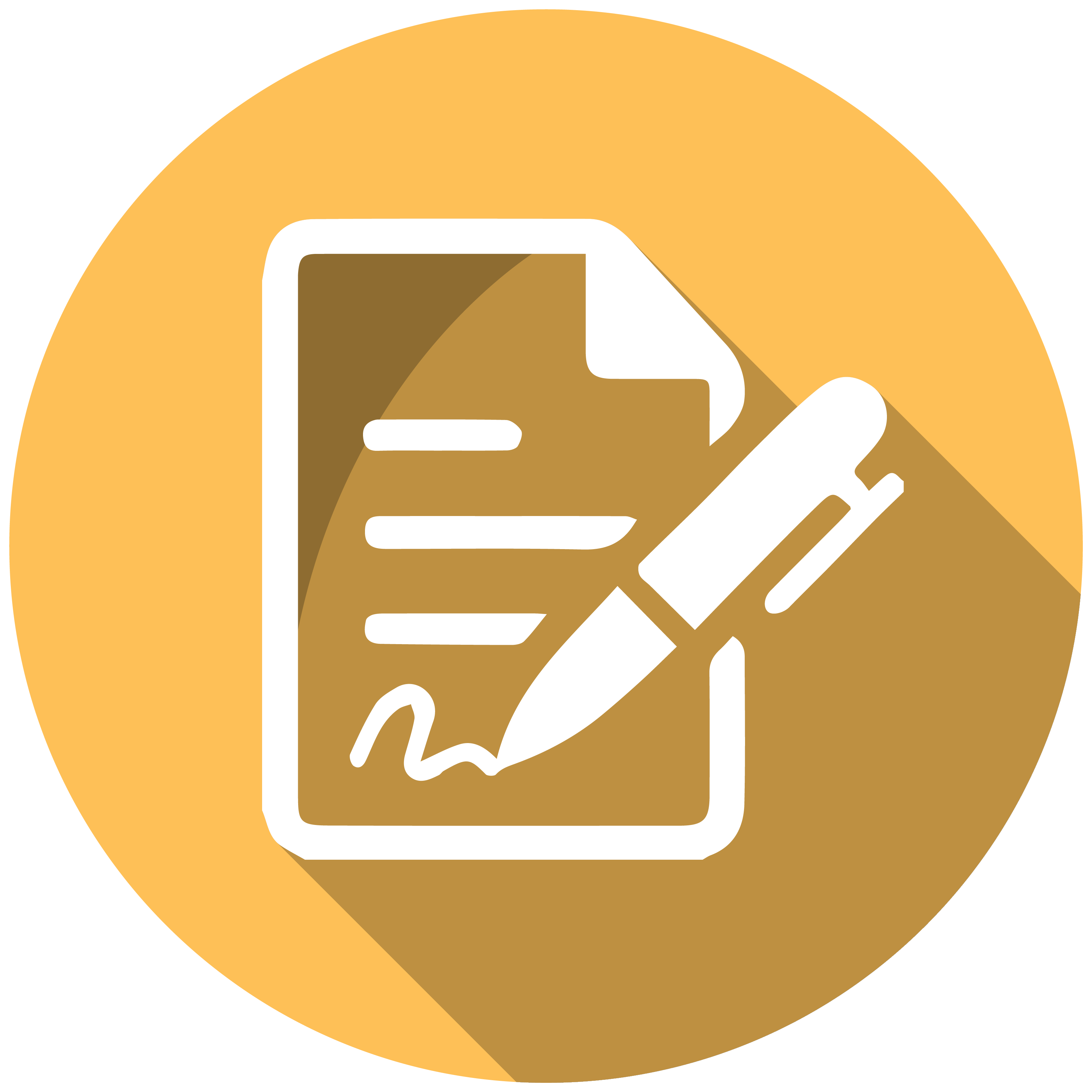 دانلود فایل کامل مبانی نظری بررسی ضمانت اجرای کیفری فریب در ازدواج