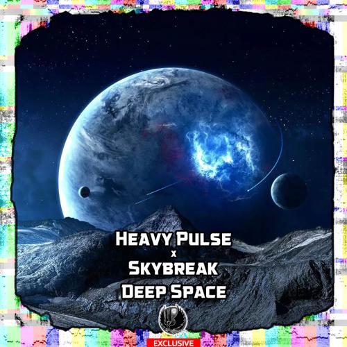 دانلود اهنگ Heavy Pulse & Skybreak به نام Deep Space