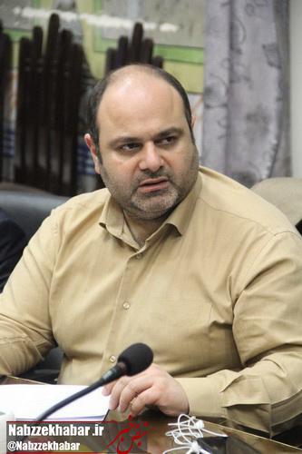 رضا رسولی: لزوم توجه به سیما و منظر شهر در اجرای ماده ۱۱۰ و دیوار گذاری زمین های رها شده