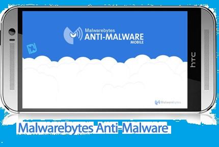 دانلود Malwarebytes Anti-Malware v3.4.1.1 - نرم افزار موبایل آنتی ویروس