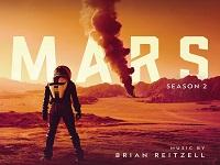 دانلود فصل 2 قسمت 6 سریال مریخ - Mars