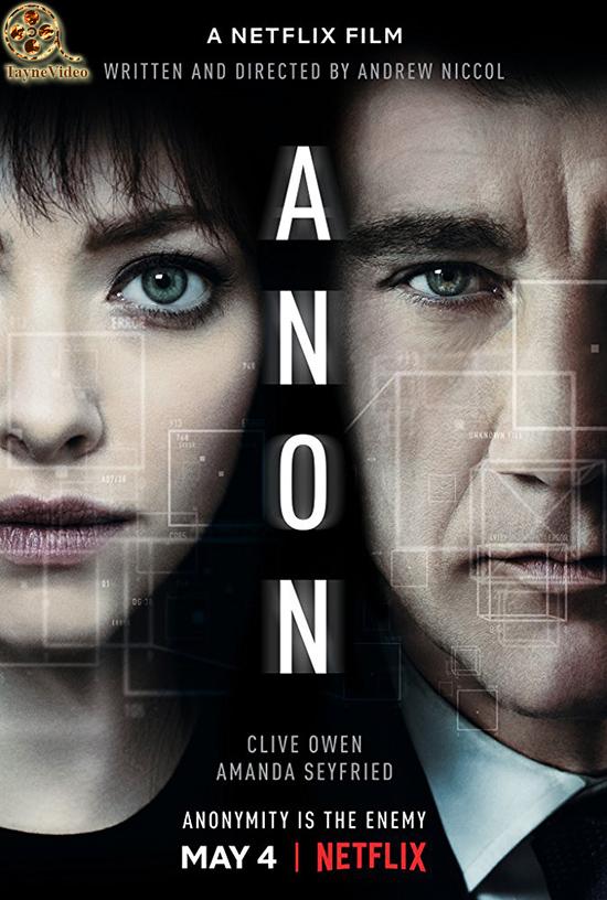 دانلود فیلم Anon 2018 - به زودی