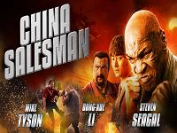 دانلود فیلم فروشنده چینی - China Salesman 2017
