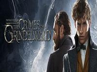 دانلود فیلم جانوران شگفتانگیز: جنایات گریندلوالد - Fantastic Beasts: The Crimes of Grindelwald 2018