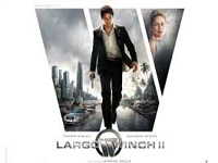 دانلود فیلم لارگووینچ 2: توطئه در برمه - The Burma Conspiracy 2011
