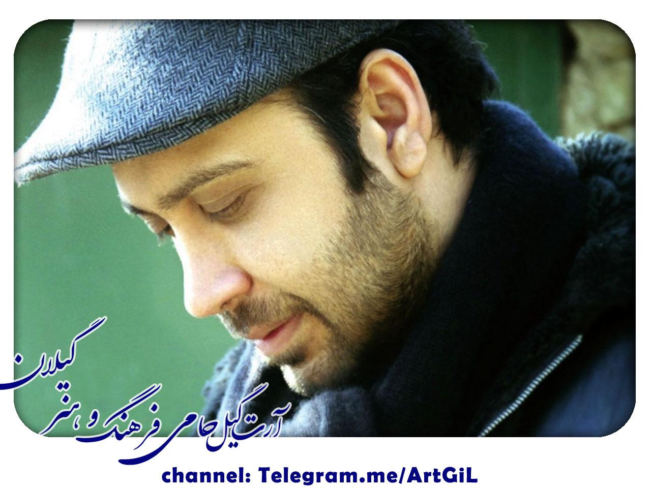 محسن چاوشی خواننده تیتراژ «بانوی عمارت» شد