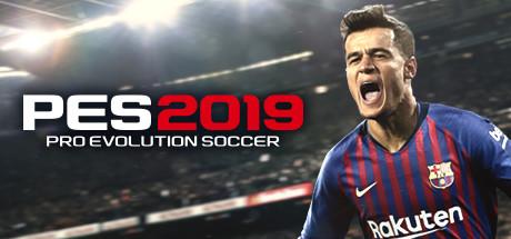 دانلود کرک بازی pes 2019