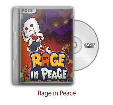دانلود Rage in Peace + Update v1.1-PLAZA - بازی خشم در صلح