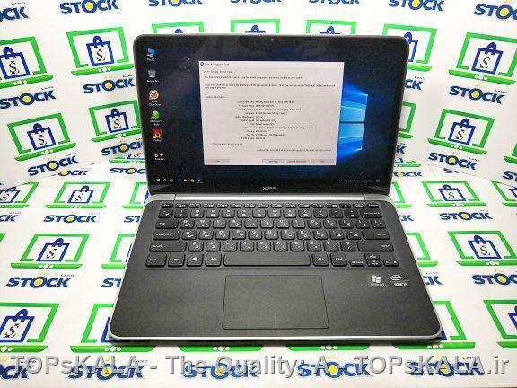 خرید لپ تاپ کارکرده Dell مدل XPS L322X
