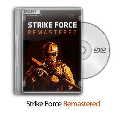 دانلود Strike Force Remastered - بازی نیروی ضربت ریمستر