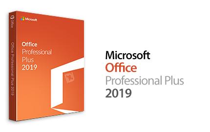 دانلود Microsoft Office 2019 Professional Plus v1810 x86/x64 - مجموعه مایکروسافت آفیس ۲۰۱۹