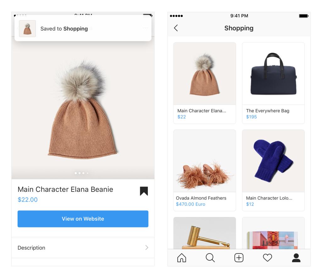اینستاگرام روش های بیشتری را برای خرید معرفی کرد