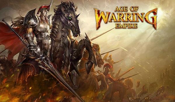 دانلود Age of Warring Empire 2.5.44 - بازی آنلاین پرطرفدار