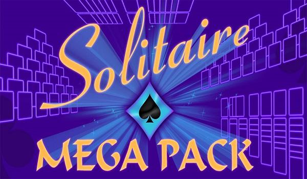 دانلود Solitaire MegaPack 14.17.85 - بازی پرطرفدار پاسور اندروید