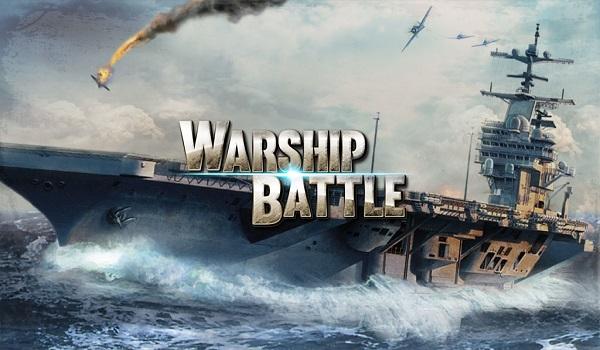 دانلود WARSHIP BATTLE:3D World War II 2.7.0 - بازی نبرد کشتی های جنگ جهانی دوم اندروید
