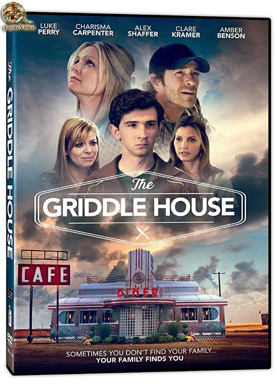 دانلود فیلم سرای گریدل - The Griddle House 2018