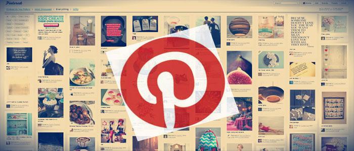 آیا اینستاگرامی جدید در راه است؟ طراحی جدید برنامه Pinterest