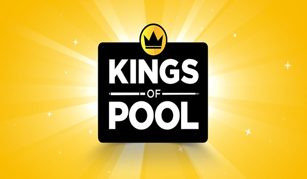 دانلود Kings of Pool - Online 8 Ball 1.24.12 - بازی بیلیارد آنلاین اندروید
