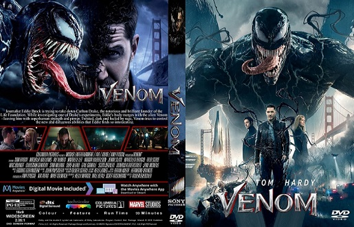 سفارش فیلم خارجی venom 2018