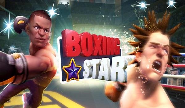 دانلود Boxing Star 1.4.0 - بازی ورزشی پرطرفدار و فوق العاده زیبا