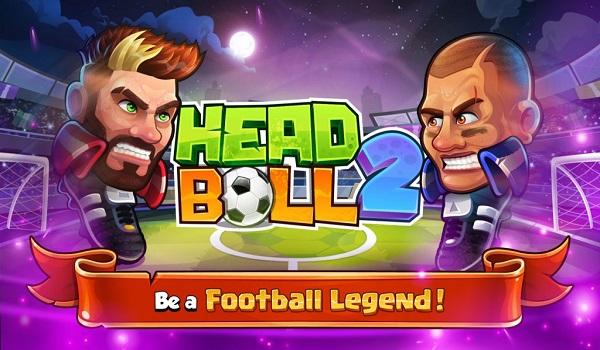 دانلود Head Ball 2 1.73 - بازی فوتبال جالب و سرگرم کننده کله ای 2 اندروید