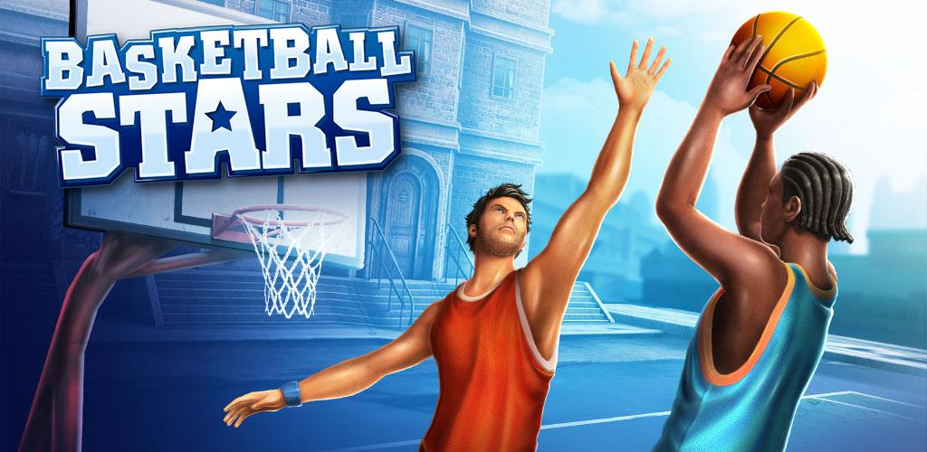 دانلود Basketball Stars 1.19.0 - بازی ورزشی ستاره های بسکتبال اندروید