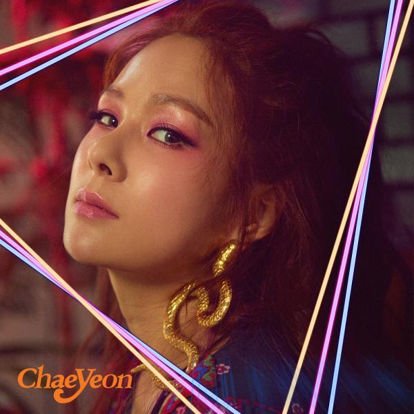 Chae Yeon-Bazzaya 2018