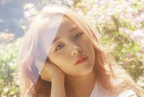 Baek A Yeon-Sorry To Myself 2018