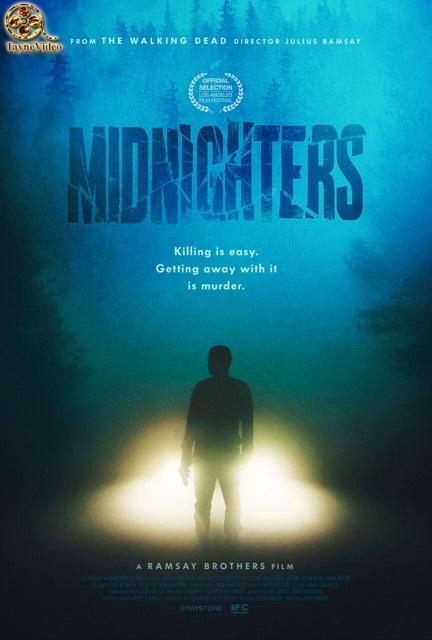 دانلود فیلم نیمه شبانه - midnighters 2017