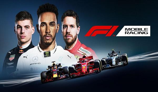 دانلود F1 Mobile Racing 2019 1.3.9 - بازی مسابقات فرمول 1 اندروید