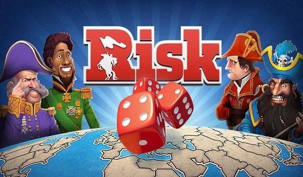 دانلود RISK: Global Domination 1.22.64.468 - بازی استراتژی