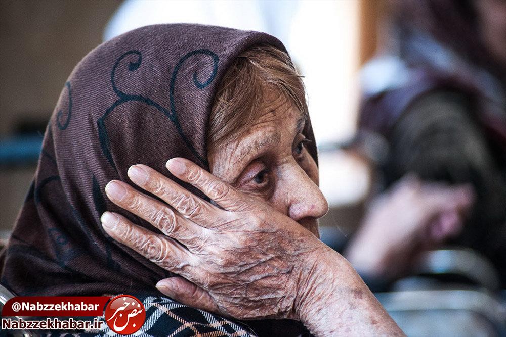 شیوع ۵۶.۴ درصدی سالمندآزاری در ایران