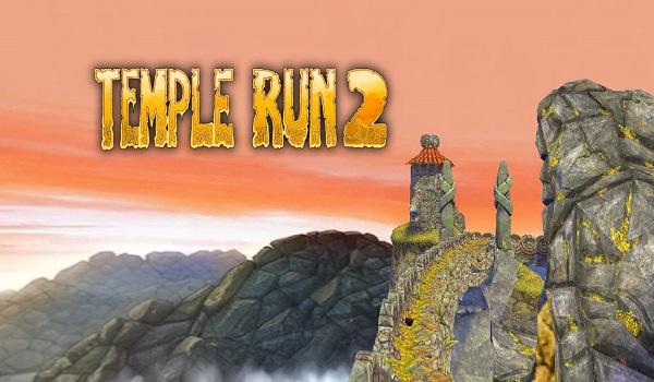 دانلود Temple Run 2 1.52.0 - بازی پرطرفدار فرار از معبد 2 اندروید