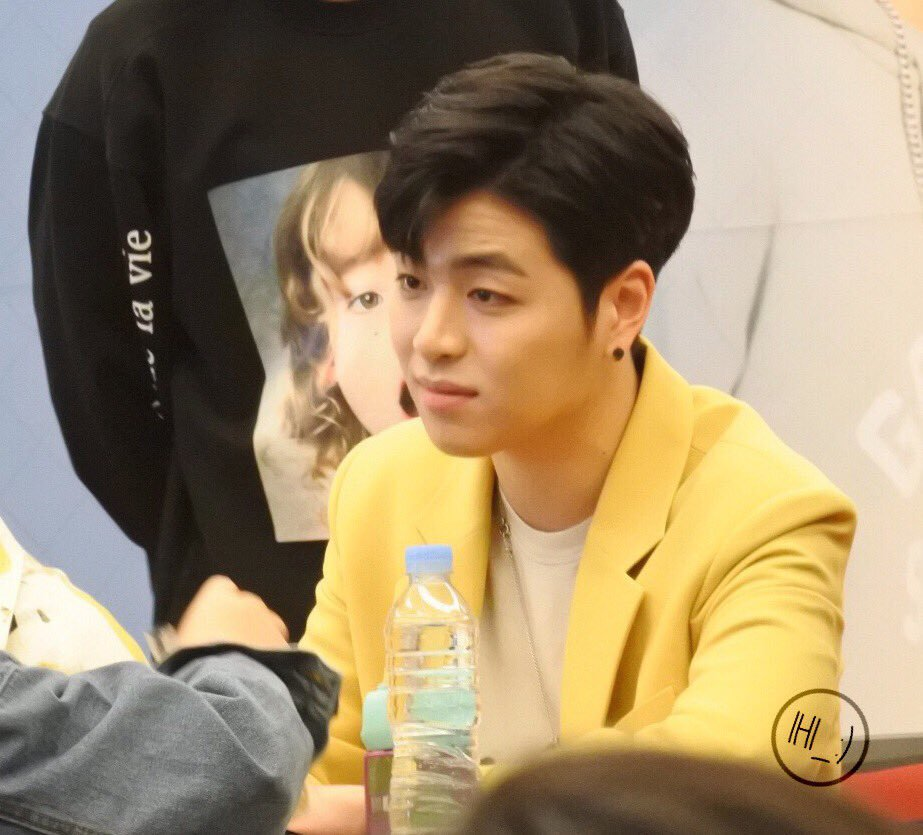 20180225 Fan Signing Event in Bundang 23