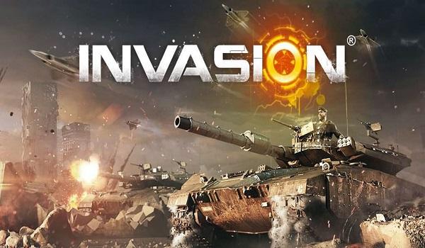 دانلود Invasion: Modern Empire 1.38.51 - بازی استراتژی امپراتوری مدرن اندروید