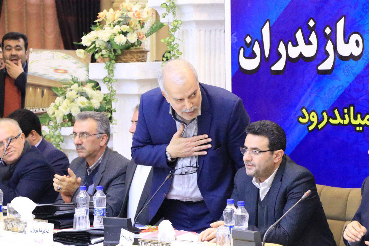 بهروان: رؤسای بازنشسته هیأتهای فوتبال تا پایان دوره به کارشان ادامه میدهند