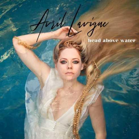 دانلود آهنگ Avril Lavigne به نام Head Above Water