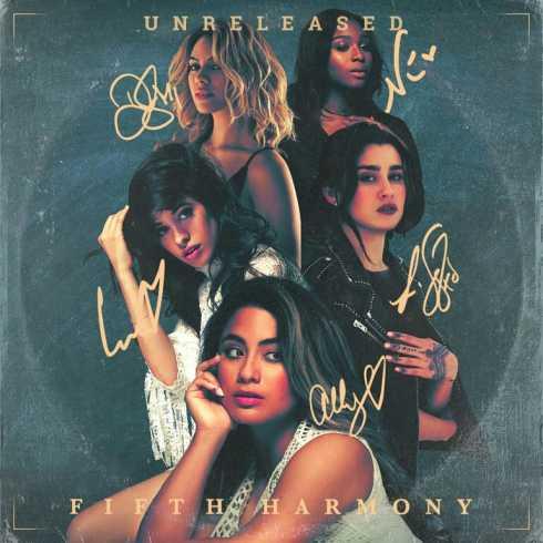دانلود آهنگ جدید Fifth Harmony به نام All Again