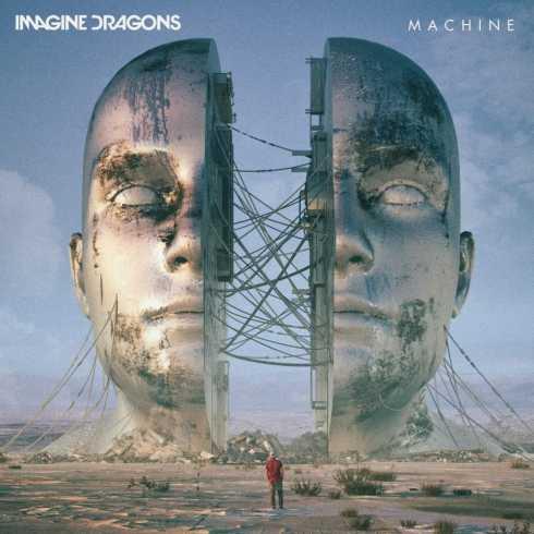 دانلود آهنگ جدید Imagine Dragons به نام Machine