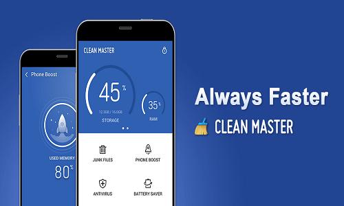 دانلود Clean Master- Space Cleaner & Antivirus 6.14.5 - برنامه بهینه ساز