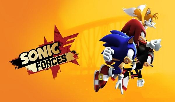 دانلود Sonic Forces Speed Battle 2.6.0 - بازی آرکید سونیک اندروید