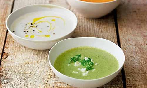 غذاهای مفید برای سلامت روده