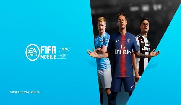 دانلود FIFA Soccer: FIFA World Cup 12.1.00 - بازی فوتبال