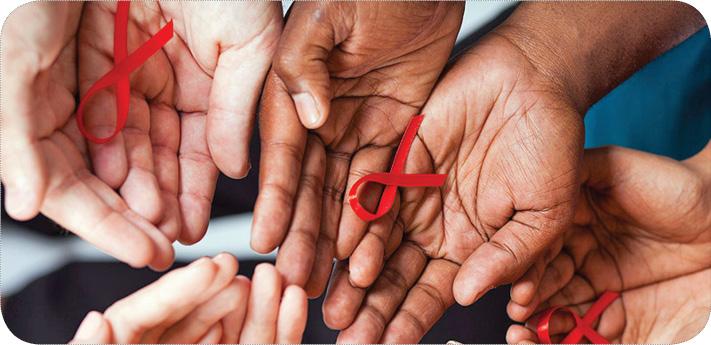 ایدز پردردسر اما قابل پیشگیری