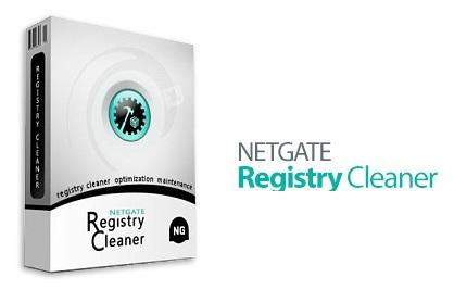 دانلود NETGATE Registry Cleaner v18.0.330 - نرم افزار بهینه ساز رجیستری
